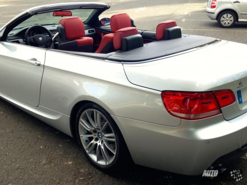 BMW COUPE-CABRIO